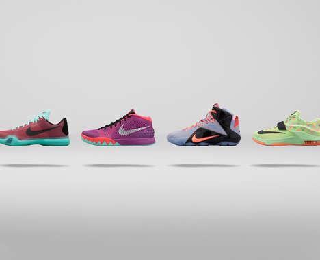 Special Pastel Sneakers
