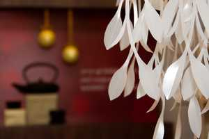The New Starbucks Teavana Store Will Serve as Inspiration for the Brand