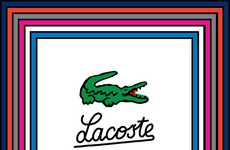 From Atypical Alligator Branding to Artistic Logo Interpretations