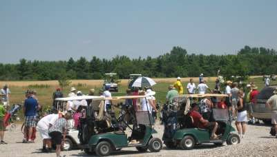 Boomer Golf Academies - The Goderich Sunset Golf Club is Offering Boomer-Targeted Golf Activities