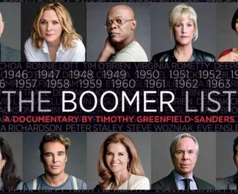 Baby Boomer Exhibits