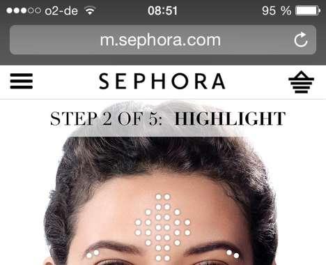 Beauty Tutorial Apps