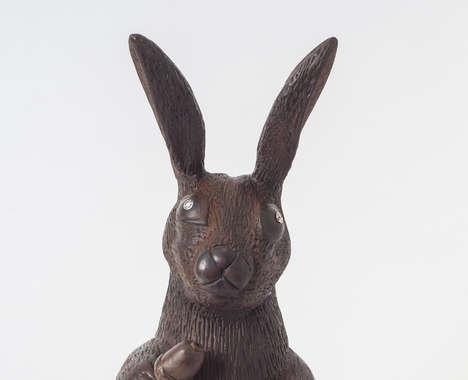 Extravagant Easter Chocolates