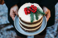 Gingerbread Cake Recipes
