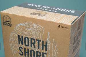 This Craft Beer Packaging Channels the Pacific Northwest Lifestyle