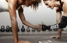 17 Female-Focused Gym Workouts