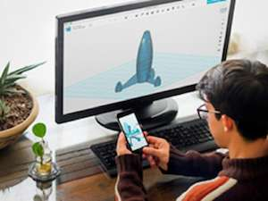 Educational Printing Platforms - i3D Creatives Introduces 3D Printing Software to Kids
