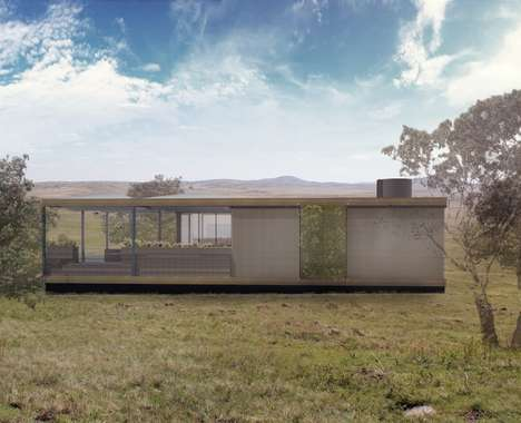 Sustainable Solar Homes