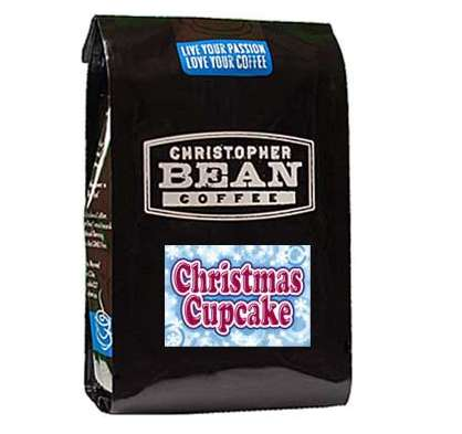 Festive Dessert Coffee - Christopher Bean's Winter Coffee Blends Play Off the Flavors of the Season