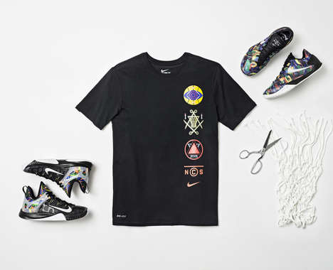 Basketball-Celebrating Collections