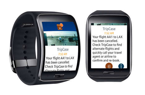 Travel Management Apps - TripCase Keeps People's Itineraries in Order to Avoid Unnecessary Mishaps