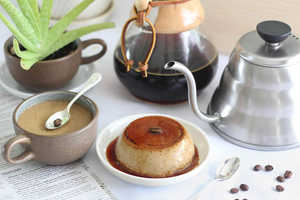 Heather Baird's Recipe for Flan in a Cup Makes a Perfect Single Serving