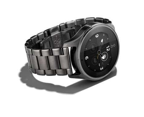 Luxurious Smart Watches