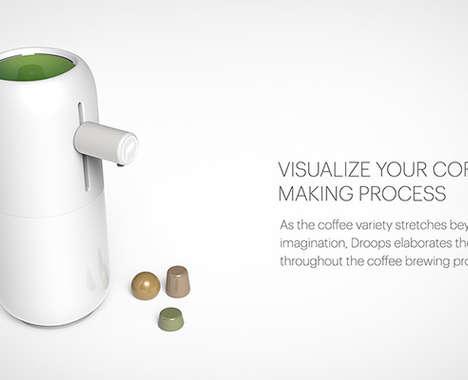 Eco Coffee Pods