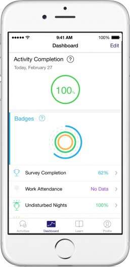 Mobile Medical Research Kits - Apple's ResearchKit Could Take Medical Research to the Next Level