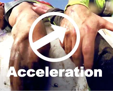 Better and Faster: Acceleration
