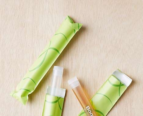 Booze-Concealing Tampons