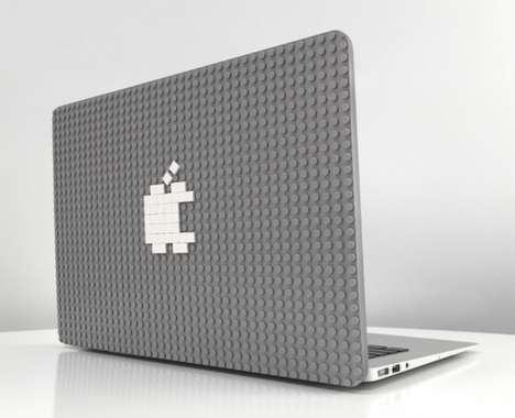 LEGO-Friendly Laptop Protectors