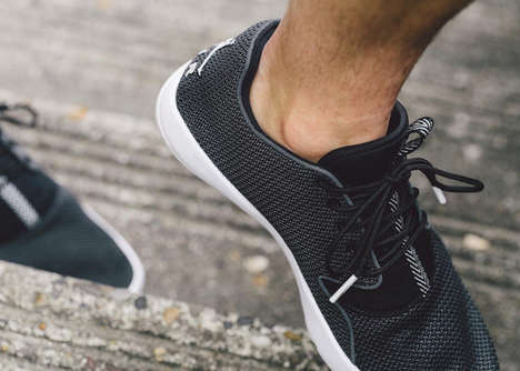Lightweight Summer Shoes - The Jordan Eclipse is Inspired By Classic Jordan Shoes