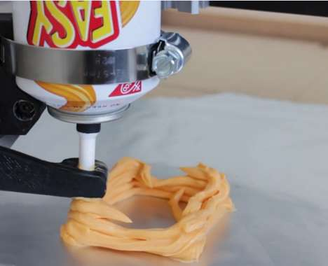 Cheese 3D Printers