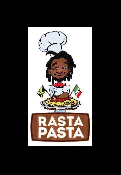 Jerk Chicken Pastas - Rasta Pasta is an Italian Jamaican Fusion Restaurant in Toronto