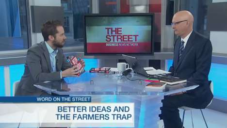 BNN: CEO of Trend Hunter Jeremy Gutsche Dives into Traps to Avoid With Better and Faster