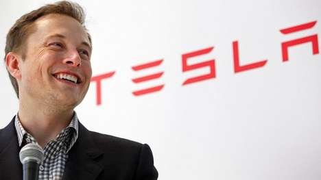Expanding Auto Company Lines - The Tesla Home Battery Could Be Unveiled at Highly Anticipated Event