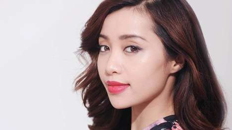 YouTuber Lifestyle Networks - Beauty Guru Michelle Phan Launches ICON Network with Endemol Beyond