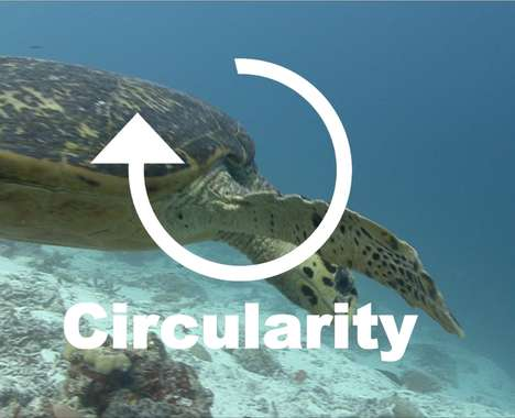 Better and Faster: Circularity