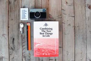 The Jaunt is Releasing a Hardcover Book Documenting Ten Journeys