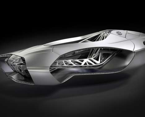 Top 100 Auto Ideas in April