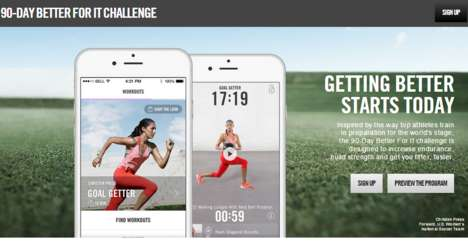 Top 100 Mobile Products in April - From Branded Workout Challenges to Resourceful Power Packs