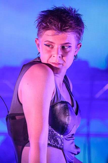 Girl-Empowering Tech Festivals - Singer Robyn is Launching an Event to Promote Women in Technology