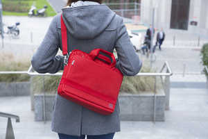 The Moleskine myCloud Bags are Professional and Portable