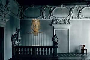 Italian Lighting Brand Foscarini Has Announced a New Catalog Concept