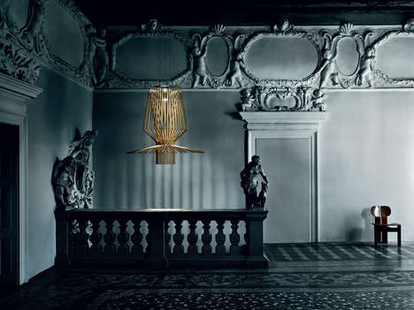 Design-Focused Catalogs - Italian Lighting Brand Foscarini Has Announced a New Catalog Concept