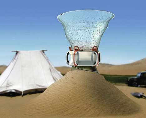 Desert Water Makers