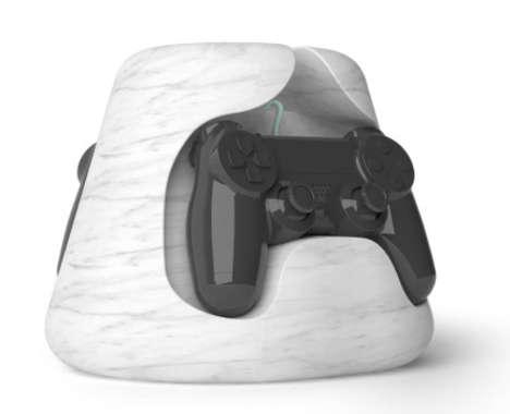 Luxurious Stone Electronics