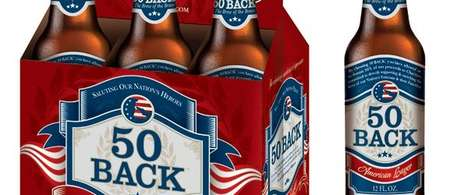 25 All-American Beers - National Beer Day Inspirations from Patriotic Pilsners to US Ales
