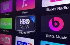 Accessible Channel Subscriptions - HBO Now Offers a Quality Streaming Service on Multiple Platforms