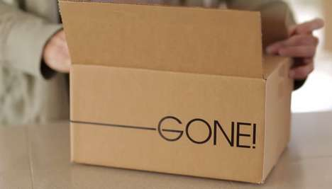 Nationwide Concierge Selling Services - The Gone App is Partnering with UPS to Scale Nationally