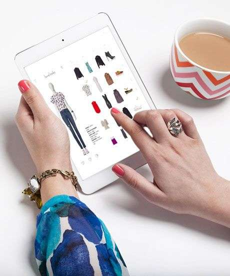 Outfit-Creating Apps - Lovelooks Lets You Arrange New Clothing Combinations and Buy Them in App