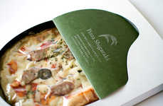 Rice Pizza Packaging