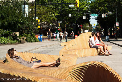 62 Urban Placemaking Initiatives - From City Accessibility Projects to Therapeutic Public Art