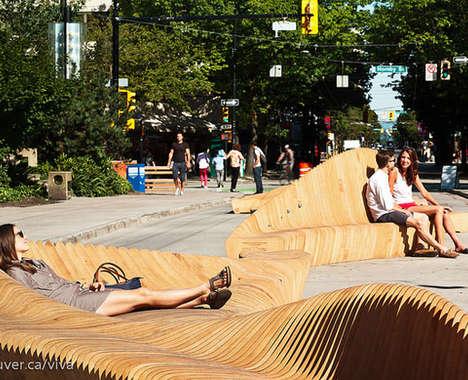 62 Urban Placemaking Initiatives