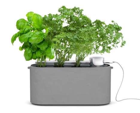 Effortless Gardening Kits