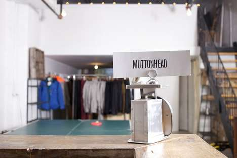 Sustainable Urban Fashion - This Toronto Apparel Brand Counters the Fast Fashion Movement