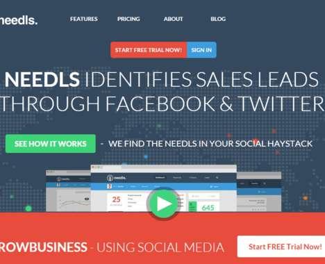 Social Acquisition Tools