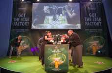 The Heineken Bartender Final 2015 Serves up a Winner with Star Factor