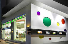 Pop Art Pharmacies